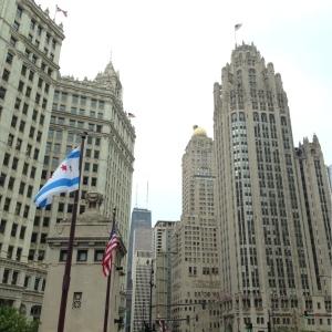 Chicago JH