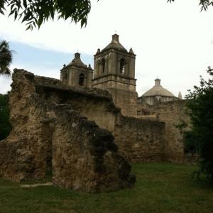 missions San Antonio