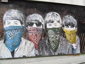 London Beatles